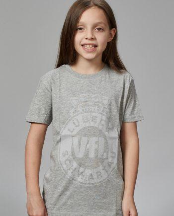 VfL Lübeck- Schwartau - Fanshop - Handball - T-Shirt grau 6