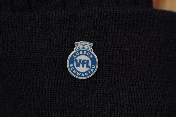 VfL Lübeck-Schwartau – Handball – Fanshop – Pin