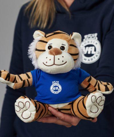 VfL Lübeck- Schwartau - Fanshop - Handball - Toby Tiger 1